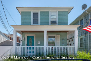 Property for sale at 13 Stanton Place, Avon-by-the-sea,  New Jersey 07717