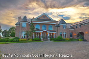 Property for sale at 805 Long Point Lane, Point Pleasant Beach,  New Jersey 08742
