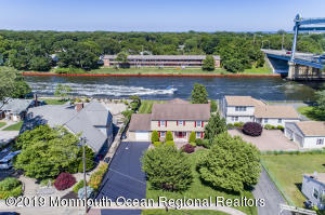 Property for sale at 1134 Canal Drive, Point Pleasant,  New Jersey 08742