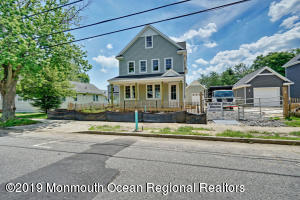 Property for sale at 517 15th Avenue, Belmar,  New Jersey 07719