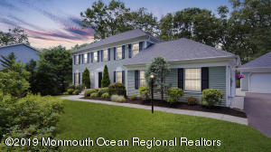 Property for sale at 1550 Holly Boulevard, Manasquan,  New Jersey 08736