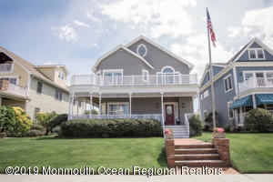 Property for sale at 31 Sylvania Avenue, Avon-by-the-sea,  New Jersey 07717