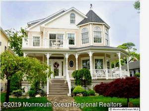 Property for sale at 337 Woodland Avenue, Avon-by-the-sea,  New Jersey 07717