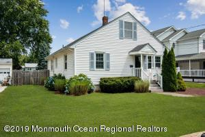 Property for sale at 712 Ocean Road, Spring Lake Heights,  New Jersey 07762