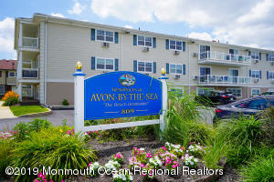 Property for sale at 809 Ocean Avenue # 6, Avon-by-the-sea,  New Jersey 07717