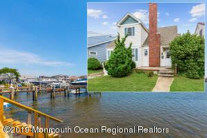 Property for sale at 160 Baltimore Avenue, Point Pleasant Beach,  New Jersey 08742