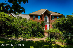504 Country Club Drive, Trent Woods, NC 28562