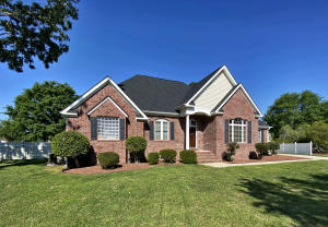 102 Whitby Court, Jacksonville, NC 28540