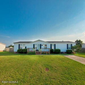 310 Windy Branch Way, Jacksonville, NC 28540