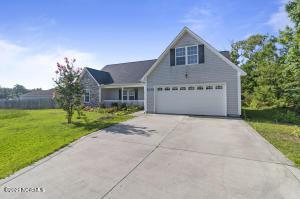 311 Forbes Lane, Jacksonville, NC 28540