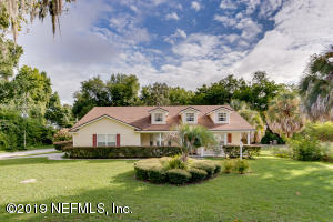 918 ST JOHNS AVE, GREEN COVE SPRINGS, FL 32043