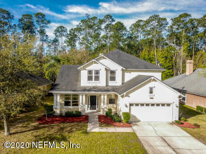 2404 COUNTRY SIDE DR, FLEMING ISLAND, FL 32003