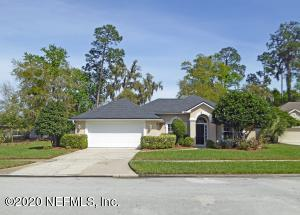 1977 PROTECTION POINT, FLEMING ISLAND, FL 32003