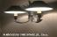 SEAGULL LIGHTING PGA TOUR SOLID BRASS LIGHTING IN BACK HALL AND BR6/OFFICE