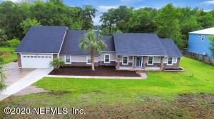 167 WILLIAMS PARK RD, GREEN COVE SPRINGS, FL 32043