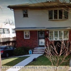 138 Platt Street, Staten Island, NY 10306
