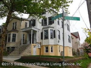 33 Harrison Street, 2, Staten Island, NY 10304