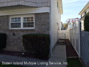 23 Merrymount Street, 1 Br Apt, Staten Island, NY 10314