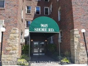 9615 Shore Road, 1b, Brooklyn, NY 11209