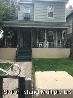 Beautiful fully detached Colonial Home sets on a large 30 x 100 lot in prime location in Brooklyn. Convenient to all.