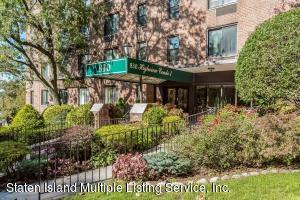 830 Howard Avenue, 1g, Staten Island, NY 10301