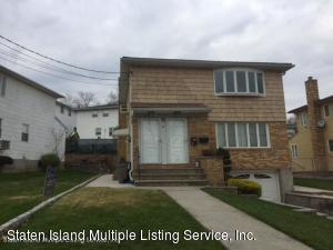 72 Meadow Avenue, Staten Island, NY 10304