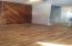 hardwood floors on first floor