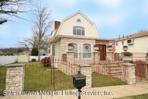 85 St Stephens Place, Staten Island, NY 10306