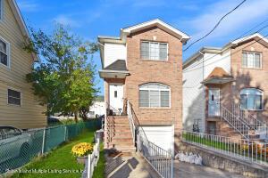 354 Simonson Avenue, Staten Island, NY 10303