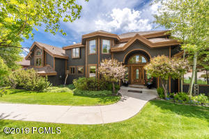 3130 American Saddler Drive, Park City, UT 84060