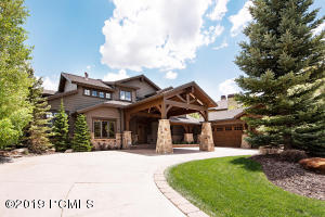 5805 Mountain Ranch Drive, Park City, UT 84098