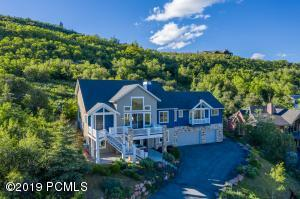 8931 Northcove Drive, Park City, UT 84098