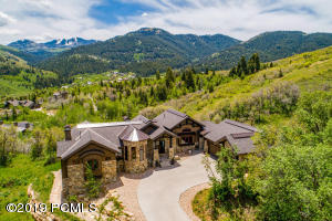 8905 Parleys Lane, Park City, UT 84098