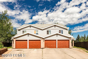 2315/2317 Calumet Circle, Park City, UT 84060