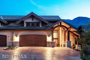 2641 Talon Way, Park City, UT 84060
