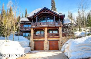 8723 Empire Club Drive, Park City, UT 84060
