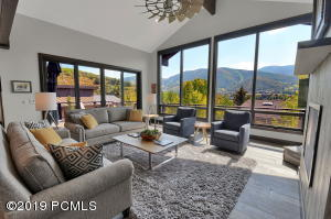 925 Saddle View Way, Park City, UT 84068