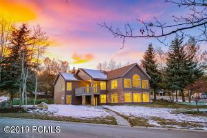 3745 Lariat Road, Park City, UT 84098