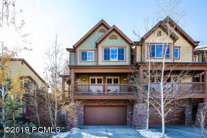 3137 W Lower Saddleback Road, Park City, UT 84098