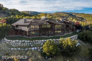 4 Red Hawk Lane, Park City, UT 84098