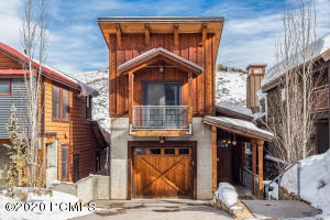 1210 Empire Avenue, Park City, UT 84060