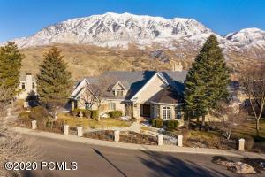 566 N Bella Vista Drive, Other City - Utah, UT 84097