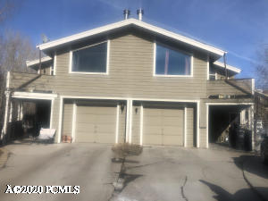 2300-2302 Monarch Drive, Park City, UT 84060