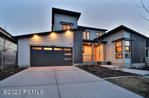 2589 Piper Way, Park City, UT 84060