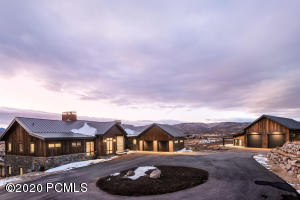 1479 E Crescent Drive South, Park City, UT 84098