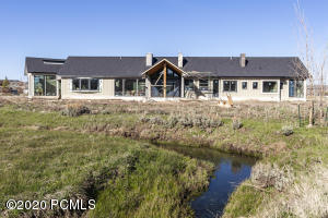 7474 N Bitner Ranch Road, Park City, UT 84098