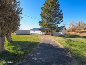 931 W Weber Canyon Rd Road, Oakley, UT 84055