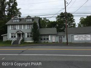 6239 Route 209 RTE, Stroudsburg, PA 18360