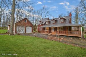 143 Cathleen Dr, East Stroudsburg, PA 18302