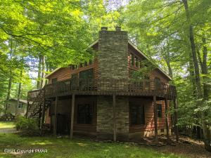 20 Maple Dr, Clifton Township, PA 18424